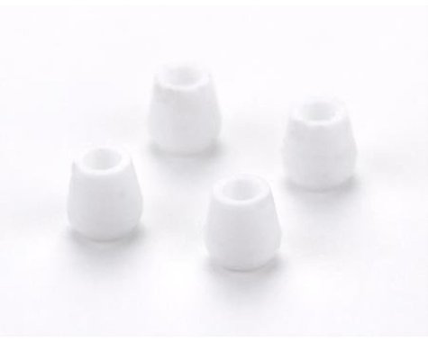 Ares AZSH1609 Spectre X Landing Pads Set White