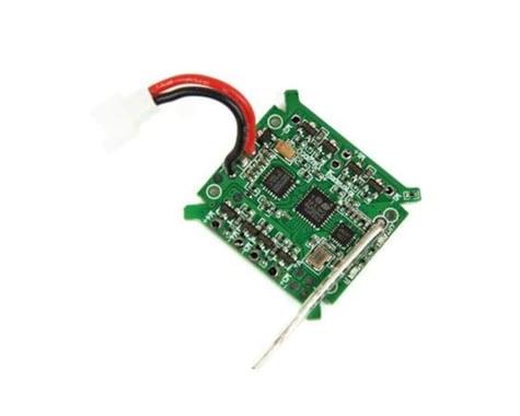 Ares AZSQ1906 4-in-1 Control Unit: Spidex 3D