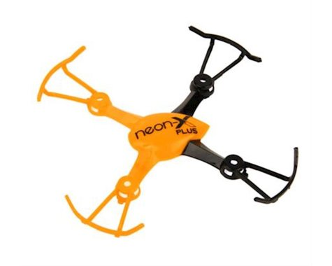 Ares AZSQ3054 Upper Canopy: Orange/Black (Neon-X Plus)