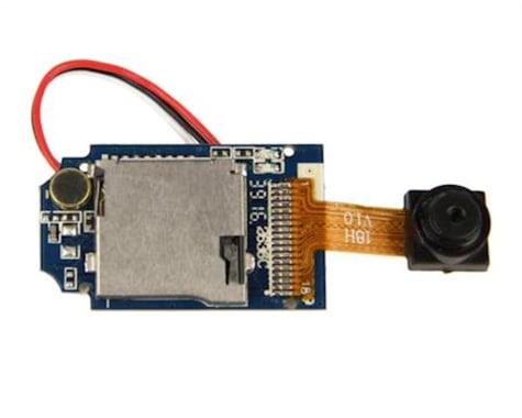Ares AZSQ3223 HD 720p Camera (Recon HD)