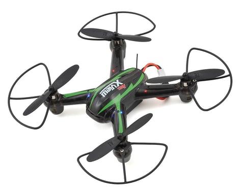 Ares XView FPV RTF Mini Electric Quadcopter Drone