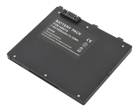 Ares FPV Monitor Battery (7.4V/1800mA)