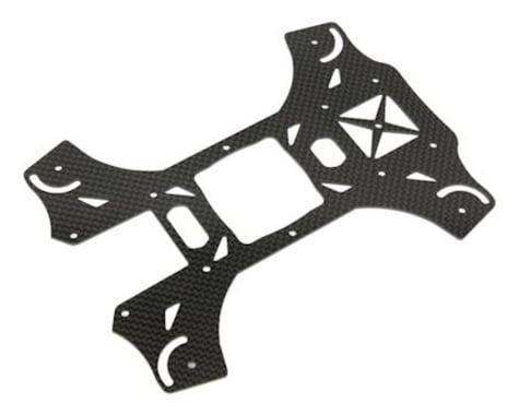 Ares AZSZ2921 Carbon Fiber Top Plate (X:Bolt)