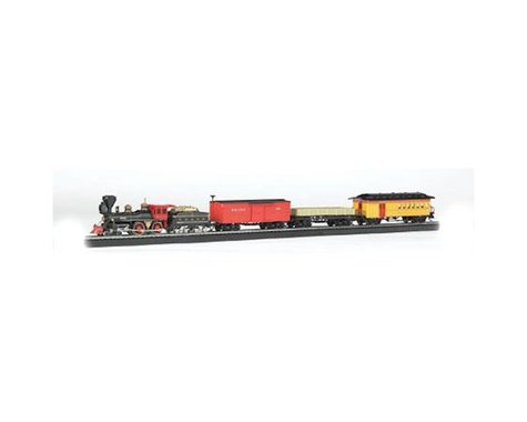 Bachmann The General (HO Scale)