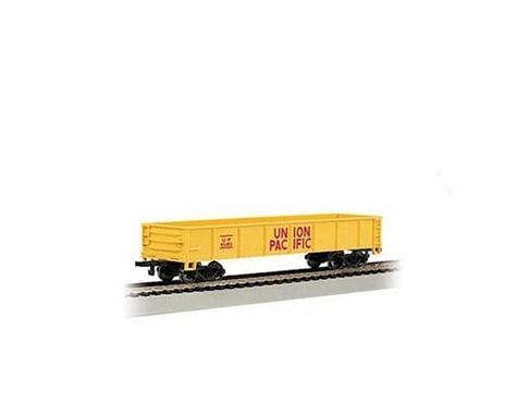 Bachmann Union Pacific 40' Gondola (HO Scale)