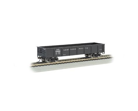 Bachmann Northern Pacific 40' Gondola (HO Scale)