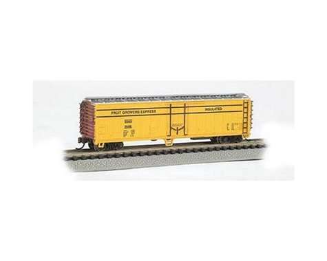Bachmann Fruit Growers Express 50' Reefer (N Scale)