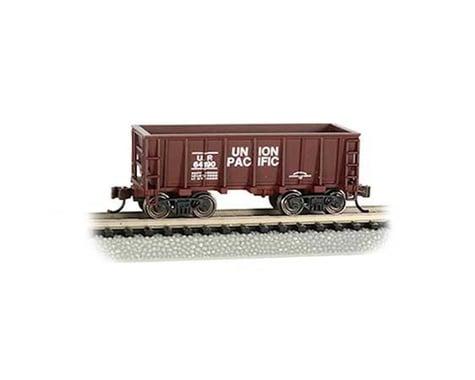 Bachmann Union Pacific Ore Car (N Scale)