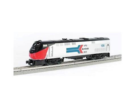 Bachmann Genesis Amtrak Phase 1 Anniversary #156 (O Scale)