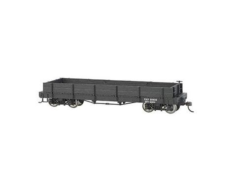 Bachmann Gondola (Black) (On30 Scale)