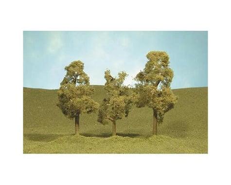 "Bachmann Scenescapes Sycamore Trees (4) (2.5-2.75"")"