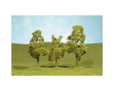 "Bachmann SceneScapes Sycamore Trees (2) (8"")"
