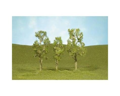 "Bachmann SceneScapes Aspen Trees (2) (8"")"