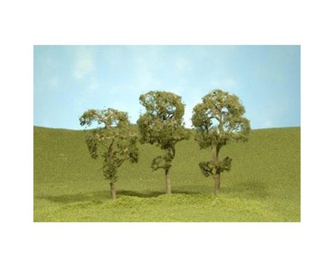 "Bachmann SceneScapes Maple Trees (2) (8"")"
