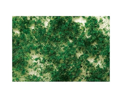 Bachmann SceneScapes Medium Foliage (Medium Green)