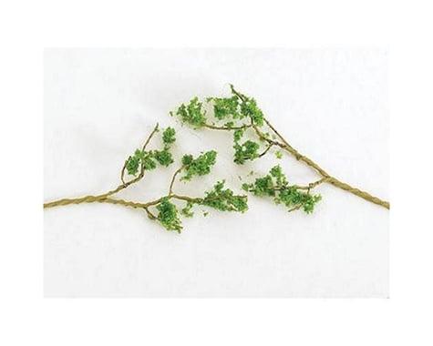 Bachmann Scenescapes Wire Foilage Branches (Light Green) (60)