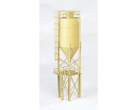Bachmann Scenescapes Industrial Silo (HO Scale)