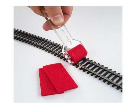 Bachmann Handheld Track Cleaner (HO/N/On30 Scale)