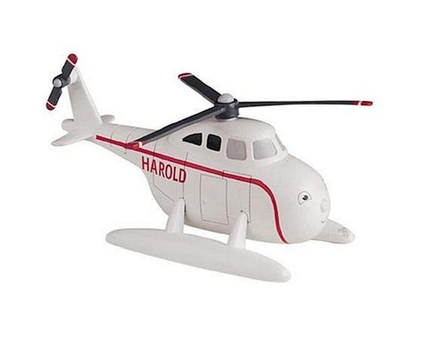 Bachmann Thomas & Friends Harold the Helicopter (HO Scale)