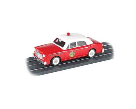Bachmann E-Z Street Fire Chief (O Scale)