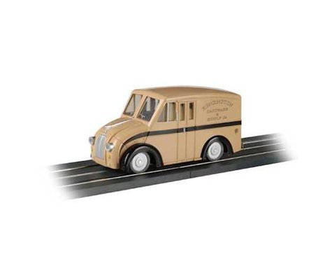 Bachmann E-Z Street Kensington Hardware Delivery Van (O Scale)