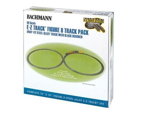 Bachmann E-Z Track Figure 8 (HO Scale)