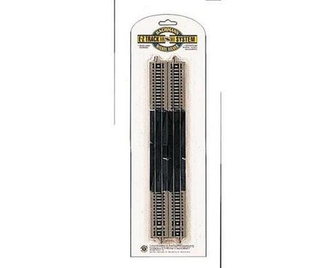 "Bachmann E-Z Track 10"" Straight Terminal Rerailer w/ Wire (N Scale)"