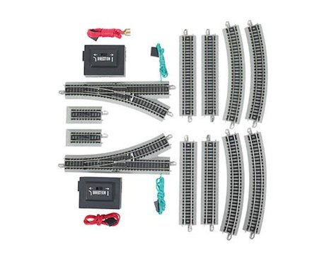 Bachmann E-Z Track Layout Expander Pack (N Scale)