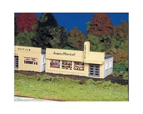 Bachmann Supermarket (HO Scale)