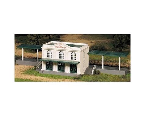 Bachmann O Snap KIT Union Station