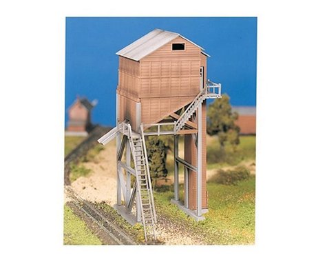 Bachmann O Scale Snap KIT Coaling Tower
