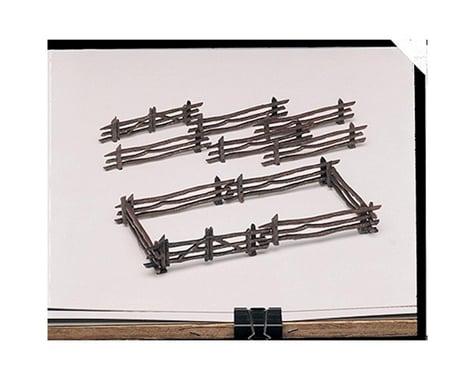 Bachmann O Rustic Fence (12)