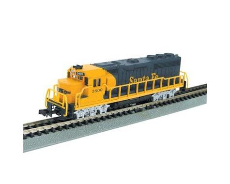 Bachmann N RTR GP40, SF/Freight
