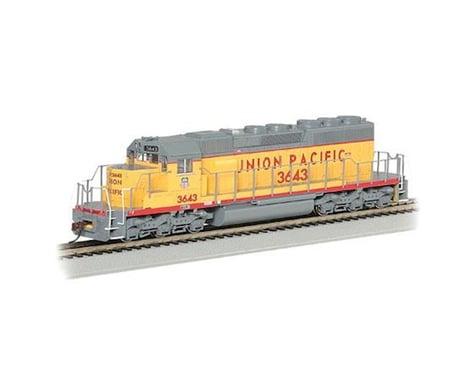 Bachmann Union Pacific #3643 SD40-2 HO Train Car