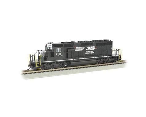 HO SD40-2 NS