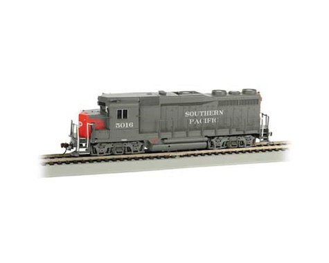 Bachmann HO GP30 w DCC & Sound Value SP Bloody Nose #5016