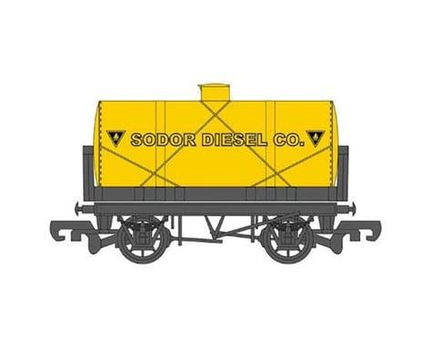 Bachmann HO Sodor Diesel Company Tanker