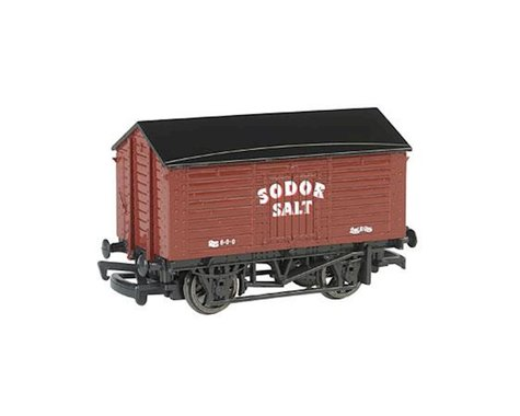 HO Sodor Salt Wagon