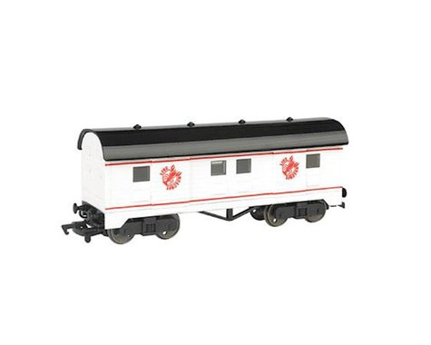 Bachmann REFRIG CAR LIVE LOBSTERS
