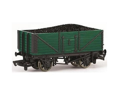 Bachmann HO Coal Wagon w/Load