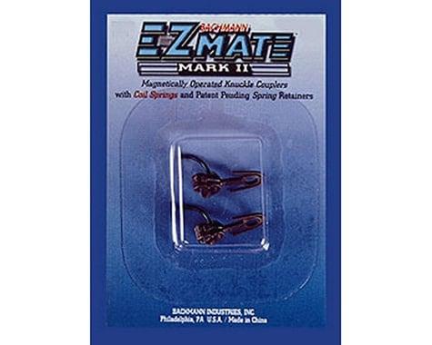 Bachmann HO Over Shank-Long E-Z Mate Mark II  Magnetic Knuckler
