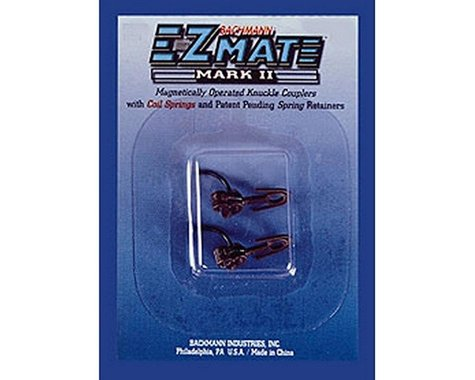 Bachmann HO Under Shank-Medium E-Z Mate Mark II  Magnetic K