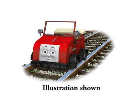 G Winston Track Inspection Vehicle