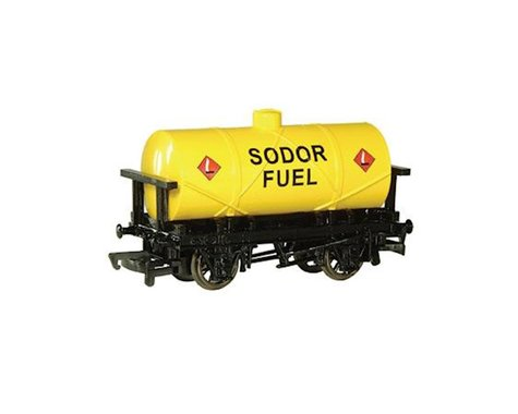 G Sodor Fuel Tank