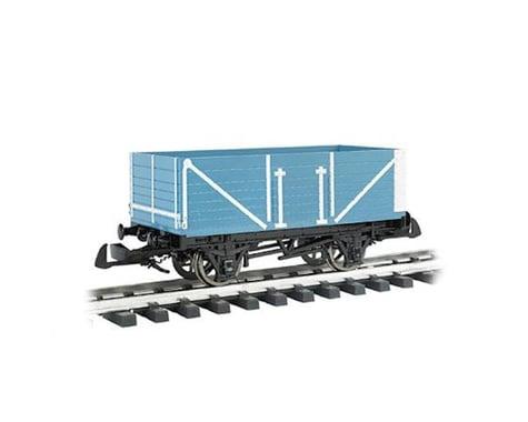 G Open Wagon, Blue