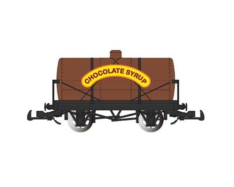 Bachmann G Chocolate Syrup Tanker