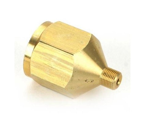 "Compressor Adapter,1/4"""