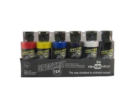 6 Color Primary Set 2 oz