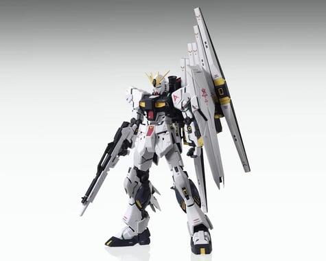 """Bandai Spirits Nu Gundam Version Ka """"Char's Counterattack"""""""