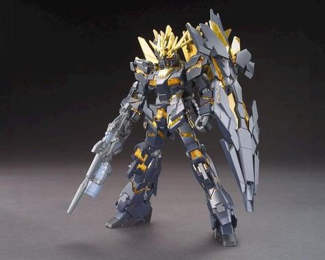 Bandai RX-0[N] Unicorn 02 Banshee Norn Destroy Mode Gundam #175